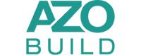 AZO Build logo