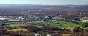 4 Reasons to Move to Happy Valley for Work