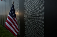 Largest Traveling Vietnam Wall Replica Coming to Innovation Park
