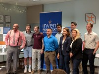 Summer Founders Program Highlights from Invent Penn State