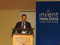 The Inside Story on the Inaugural Invent Penn State Venture & IP Conference