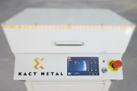 Fueling Small- to Mid-Sized Manufacturing: Xact Metal is Making Metal 3D Printing Sustainable