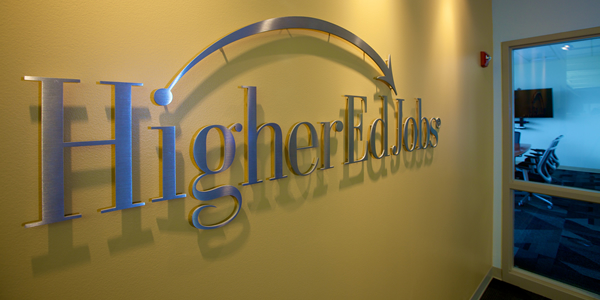 FInd a Resident - photo of resident company Higher Ed Jobs
