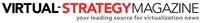 Virtual Strategy Magazine logo